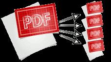 Редактор PDF файлов с функцией обрезки онлайн